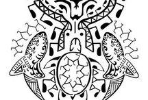 maori tatooo