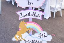Claudia's birthday