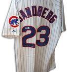 Chicago Cubs Memorabilia / Chicago Cubs Memorabilia