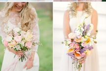Wedding Bouquet & Flowers / We have a range of wedding bouquets & Flowers. Get more wedding flower ideas here!