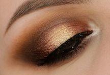 Autumn Style- make up