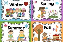 PreK Theme 7: Nature All Around Us