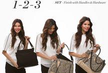 Michie / Handbags