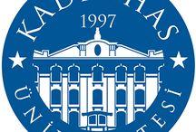 Kadir Has Üniversitesi / Kadir Has Üniversitesi'ne En Yakın Öğrenci Yurtlarını Görmek İçin Takip Et