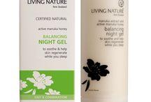 Glow Organic | Skincare