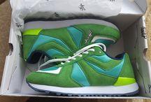 Hooy / testowanie butów sportowych marki Hooy