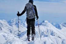 Ski Holiday's