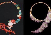 Jewelry masterpieces