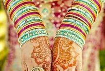 Best Mehndi & Henna Designs ♡
