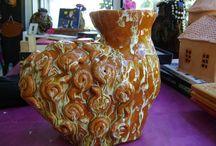 hand made ceramics FC