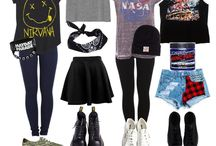 5sos outfits <3