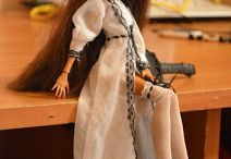 monster high dolls / by Lynne Decker
