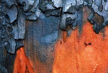 Textures • Textiles