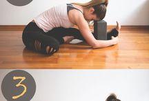 Hilda's fitness