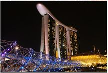 Travel Inspiration: Singapore