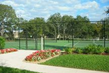 Emerald Island Resort in Kissimmee, Florida   / A beautiful resort available in Kissimmee, Florida.