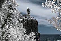 paisajes espectaculares