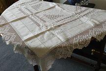 Vintage linen for sale / Quality vintage linen for sale