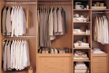 walk through wardrobe