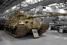 Museos de Guerra