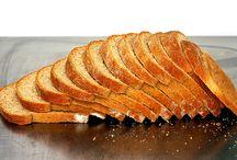 Bread<3 / by Molly Moore Kightlinger