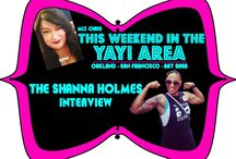 This Weekend in the YaY! Area