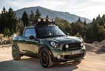 2014 Mini Paceman Adventure on carstylishdesign.com