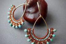 My favorite earrings