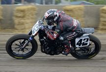 2014 Springfield Mile / Various photos from the legendary running of the Springfield Mile. / by AMA Pro Flat Track