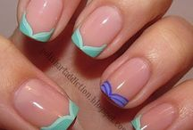 Nails / by Danyel Hagerty