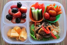 Lunchboxes / Pretty lunchbox pictures