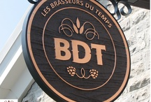 Sortir entre amis! / Resto bar pub terrasse et brasseur!