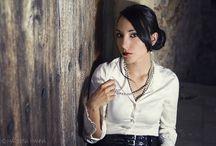Photographer e Photo Retoucher / Questo è il mio lavoro! :)