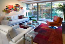 Optima Loft / High End Interior Design, Interior Design, Luxury Loft, Loft, Modern Furniture, Wood Flooring, Furniture, Kitchen Remodel, Construction Remodel, Master Bedroom