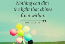 Inspiring & Fashionable Quotes