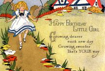 Birthday: Ideas, Cards & Images / by Ann Engert