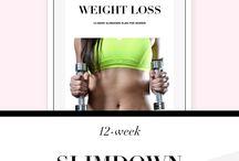 Motivation; Lifestyle change
