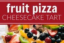 ovocné sladkosti