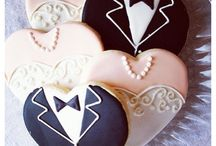 Wedding Ideas / by Jenn Ochoa