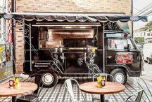 Carros De Comida Food Truck