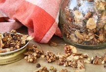 GHH Recipes: Healthy Treats