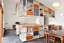 KITCHENS / by ModernistMaude