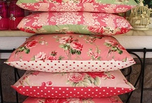 Childrens cushions