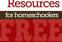 Homeschooling - Helpful Tips / by Heather Eudora