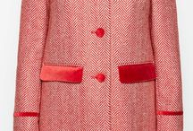 Coat, Cloak, Jacket