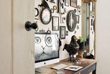 Home Inspiration / Interiors