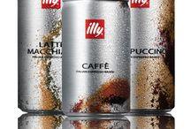other coffee brand ideas / Buone idee di altri brand di caffè / by Caffè Carbonelli