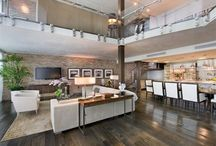 House - Loft Love / by Morry