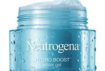 Neutrogena Hydro Boost Water Gel / by Kimberly Kennedy