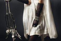 Fashion: MODERN FLAPPER